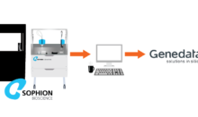 Sophion and Genedata announces integration of QPatch II and Qube 384 data to Genedata Screener